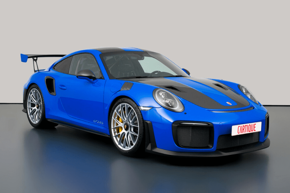 The 10 most expensive Porsche cars with prices, from 911 to 935