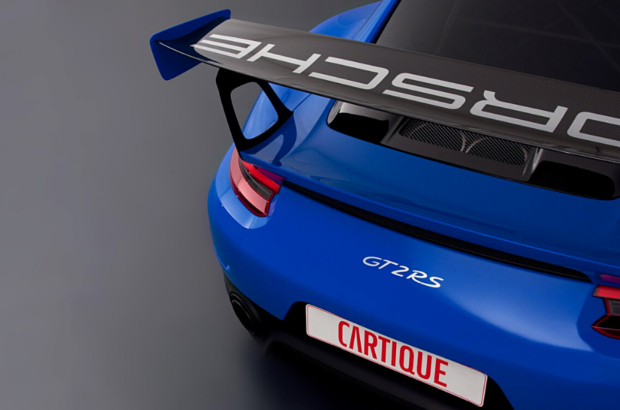 Brand-new 935 or 918 Spyder Weissach? Top 10 most expensive Porsche cars in 2021