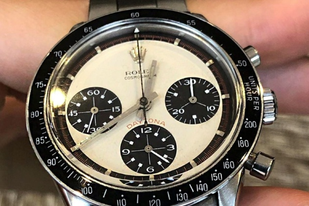 The most expensive Paul Newman Rolex Daytona ever sold at watches auction. Plus, Paul Newman Rolex auction price: how much did Paul Newman