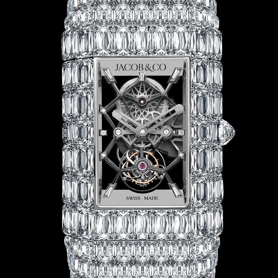 The ultimate guide: 25 world's most expensive watch brand names