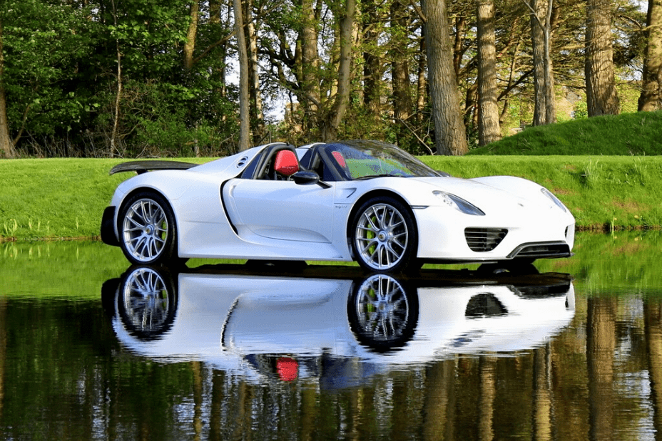 The most expensive Porsche 911 ever sold at acution and on the open market.