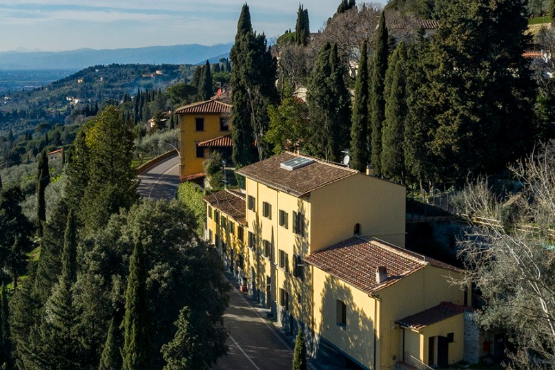 The best places to live in Italy for 1, 3 or 6 months.