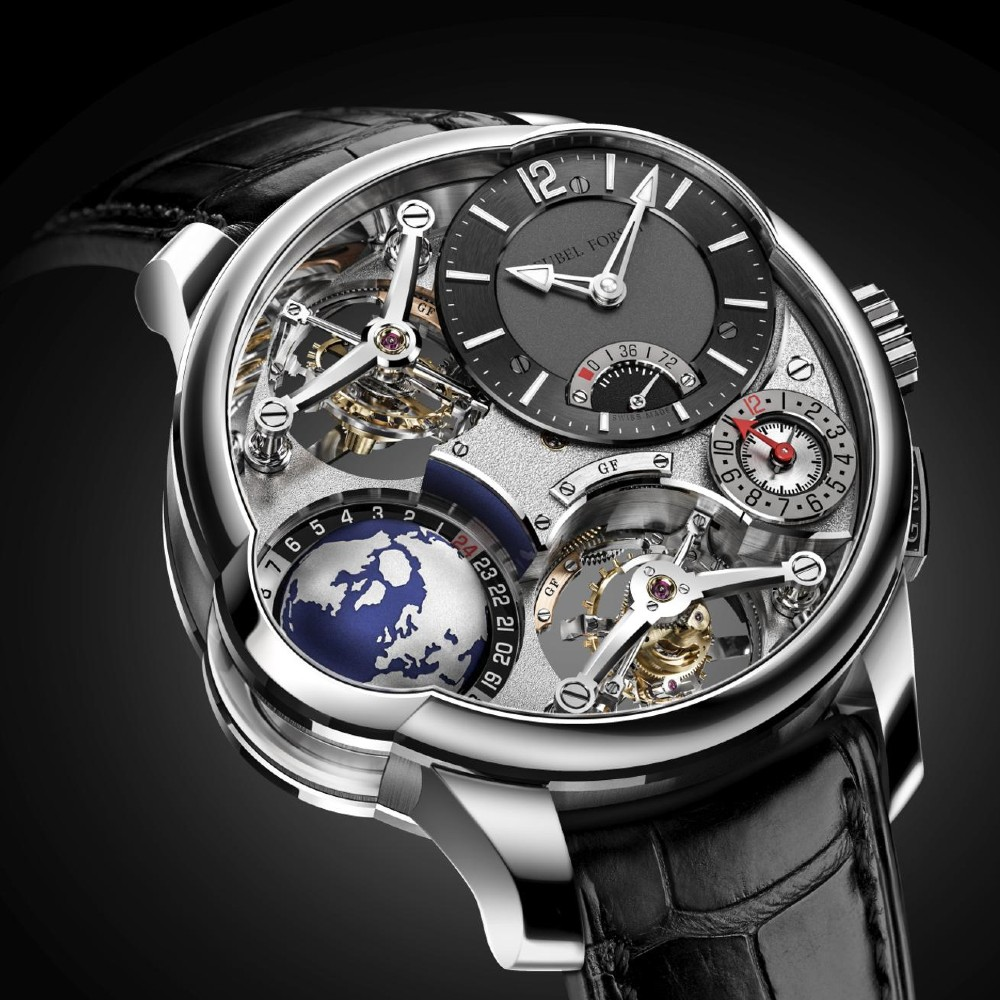 Top 25: The list of the most expensive watch brands