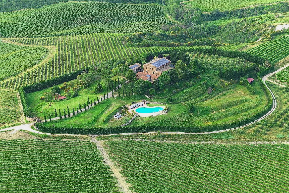 The best places to live in Italy for retirees.