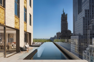 Launching Aman Residences New York: An Insider's Look into the 2021 Opening