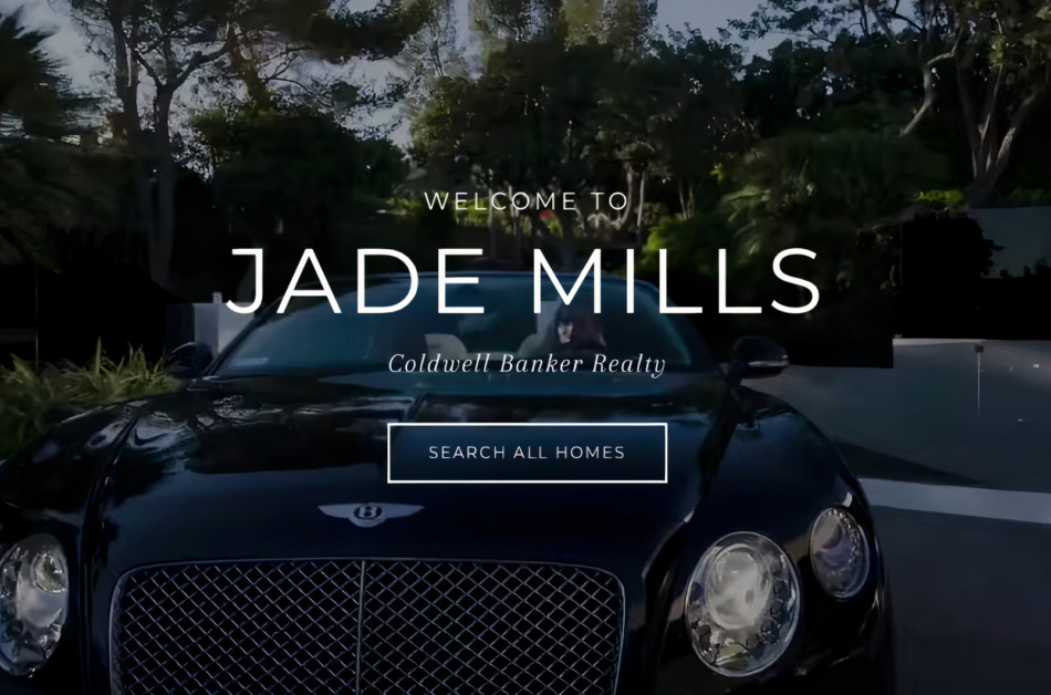 How I Sell: Jade Mills, the woman with $6 billion+ in luxury real estate transactions