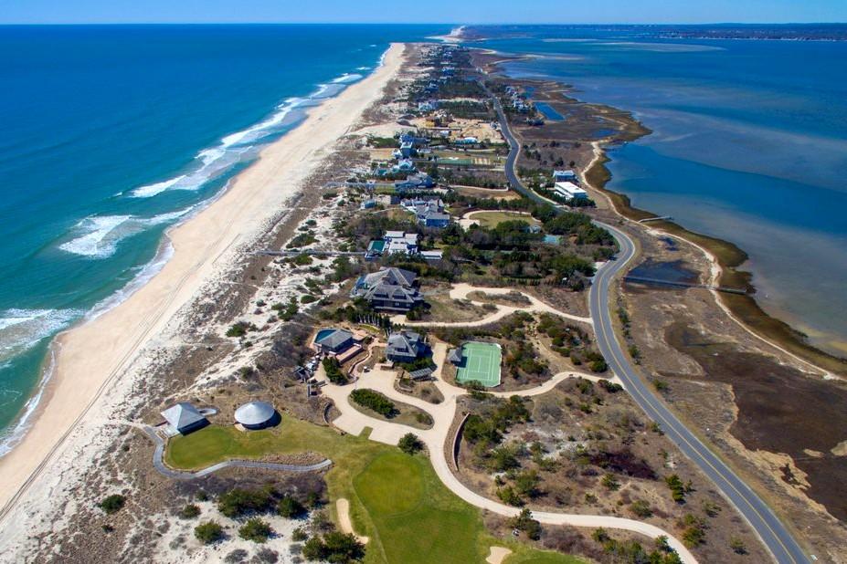 The Hamptons houses for sale on JamesEdition