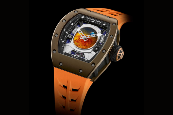 The 10 most expensive Richard Mille watches