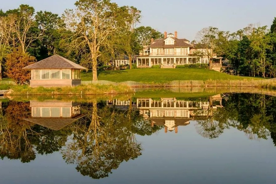 The most expensive house in The Hamptons for sale