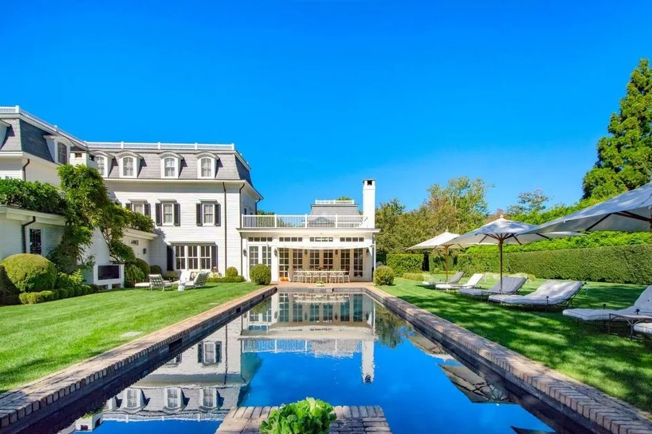 Who owns the biggest house in The Hamptons? See out top 10.