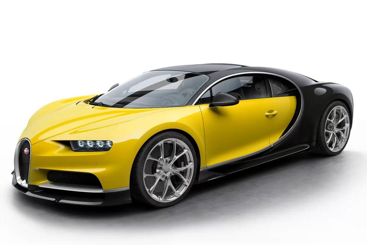 New, Bugatti Veyron-inspired Jacob and Co tourbillon watch