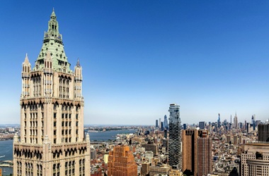 The Pinnacle penthouse: Step inside a $79 million apartment located in the iconic Woolworth Building, NYC