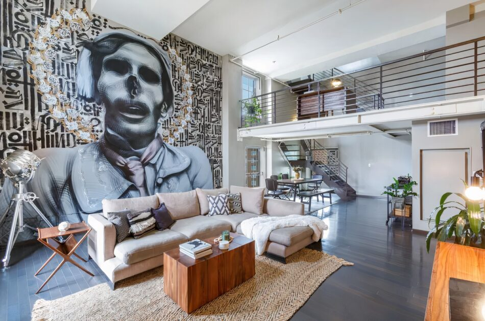 Design Essentials: Murals And Frescoes