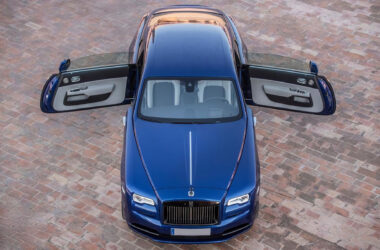 How much for an ultimate status symbol? The 10 most expensive Rolls-Royces on the market