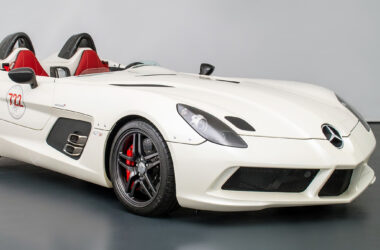 From $400,000 to $3 million: The 15 most expensive Mercedes-Benz cars