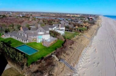 Top 1%: The 10 most expensive houses in the booming Hamptons