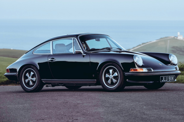 Porsche values: the classic 911 market continues to surprise year by year
