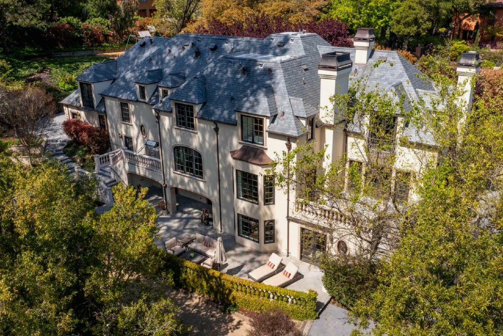 Who owns the most expensive house in San Francisco? Take a look at the 100-million Green Gables Estate previously owned by banker and philanthropist Mortimer Fleishhacker