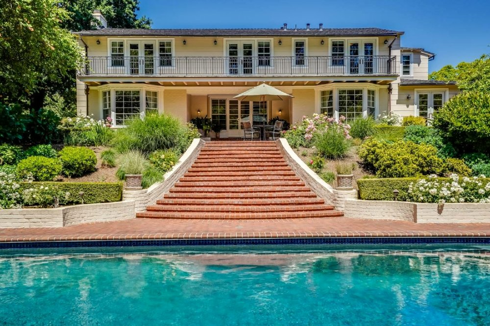 Top 10 luxury mansions for sale in San Francisco