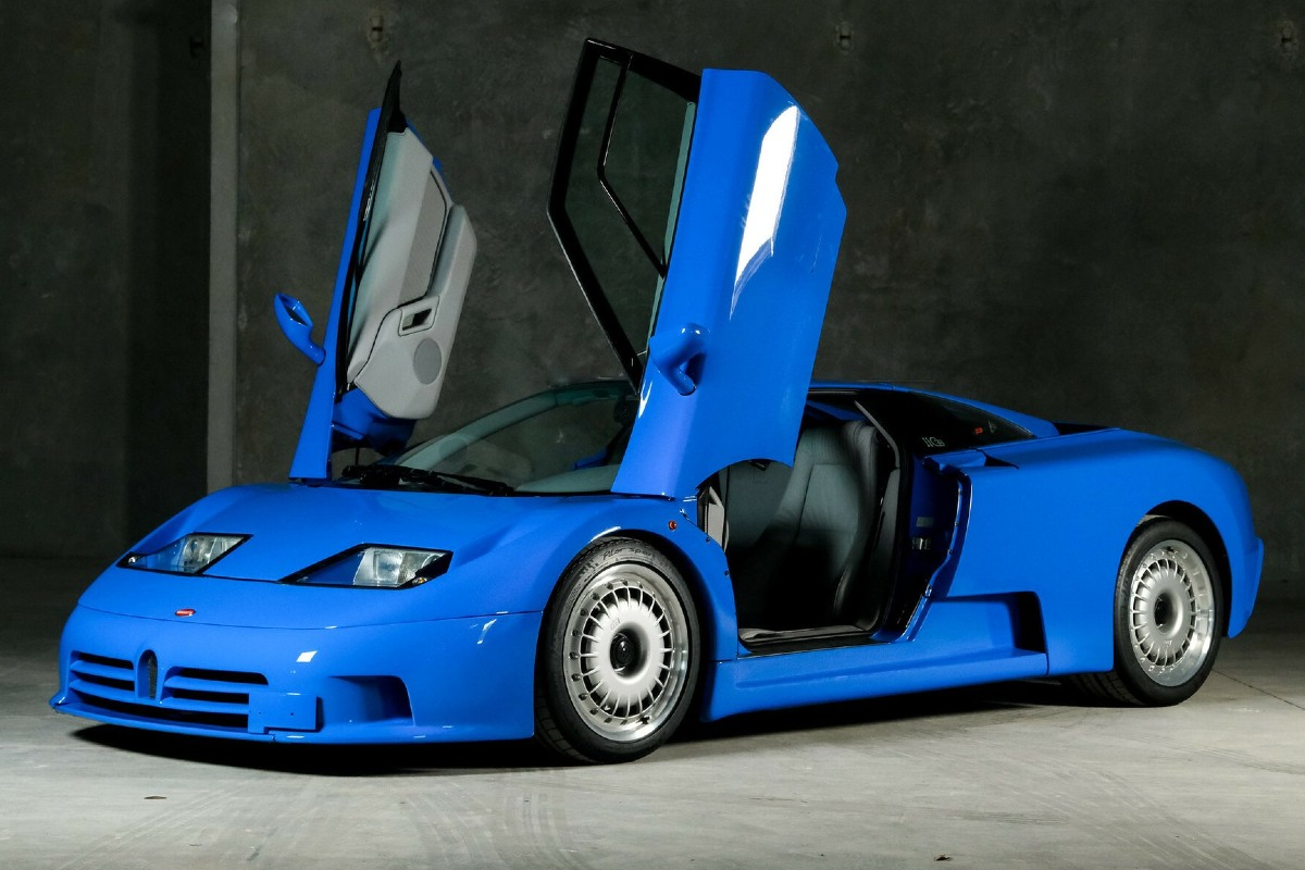 How much is the most expensive Bugatti car in the world? Top 10 cars with prices.