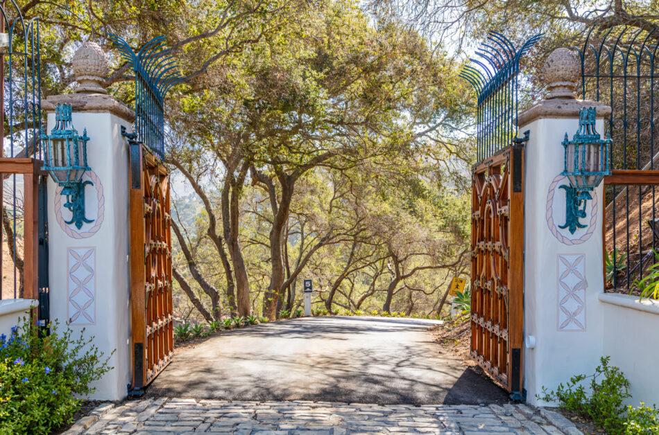 180-Acre Malibu Wine Estate Hits the Market for $38 Million