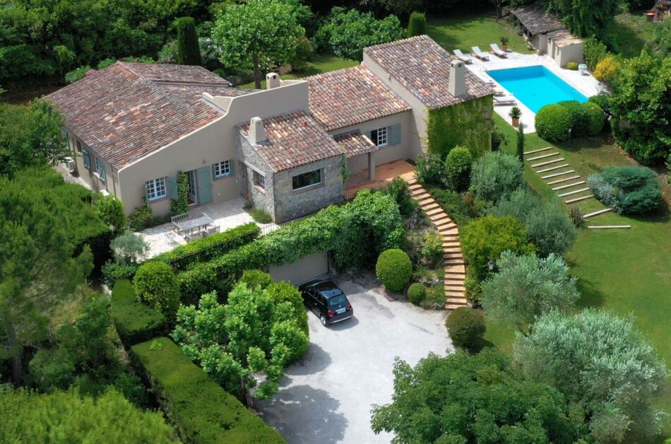 Co-owning like the wealthy: The collection of luxury villas in Europe available for €320,000