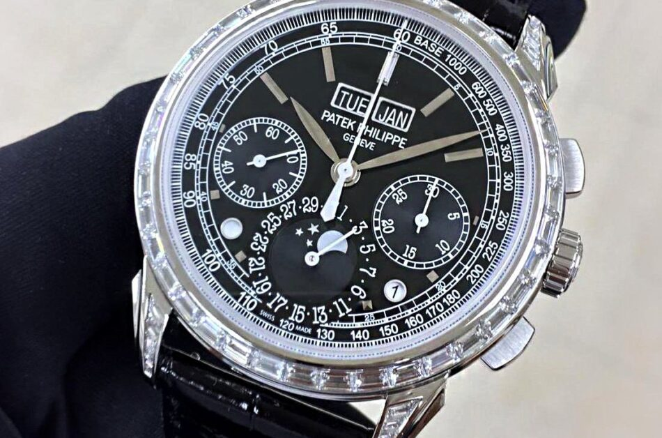 most expensive patek philippe watch in the world