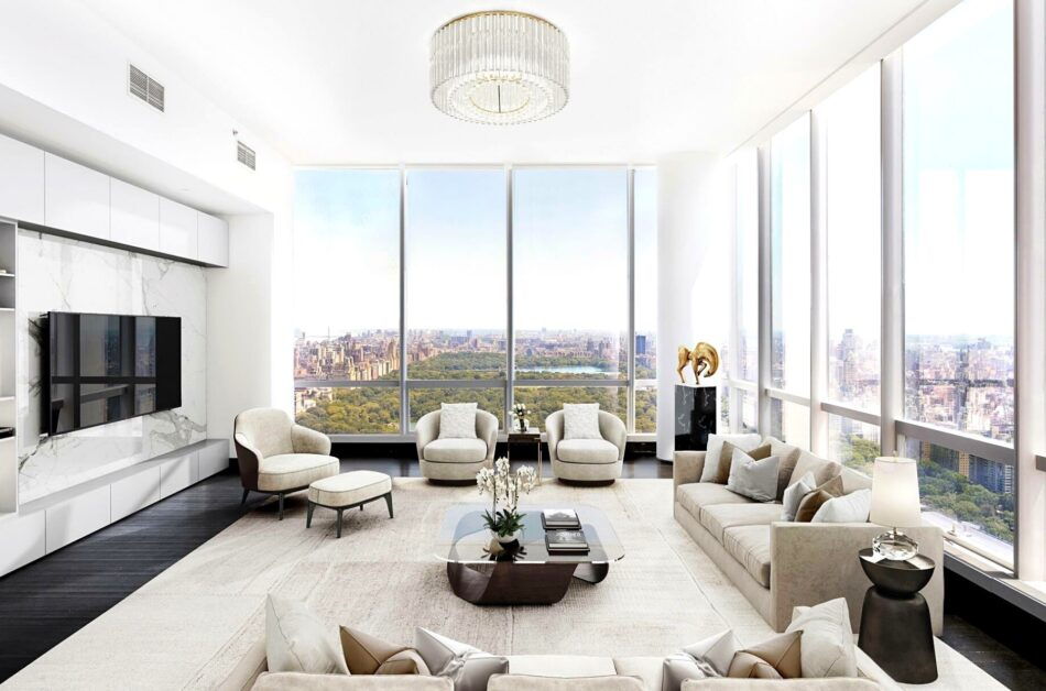 Eight of NYC's Most Desirable Pied-à-Terre Neighborhoods