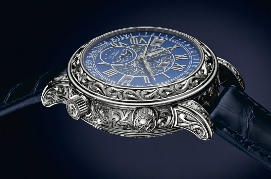 Top 10 most expensive Patek Phillipe watches you can buy right now