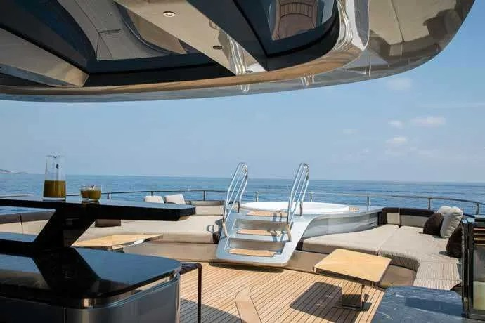 Dynamiq yachts 165 for sale