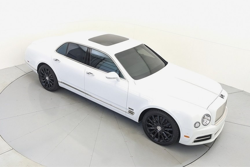What is the most expensive Bentley models? From Continental GT to Mulsanne