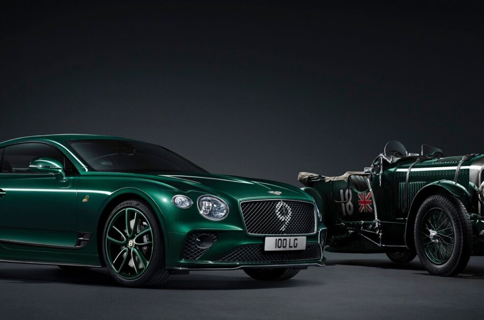 The 10 most expensive Bentley cars on the market: price, specs, value