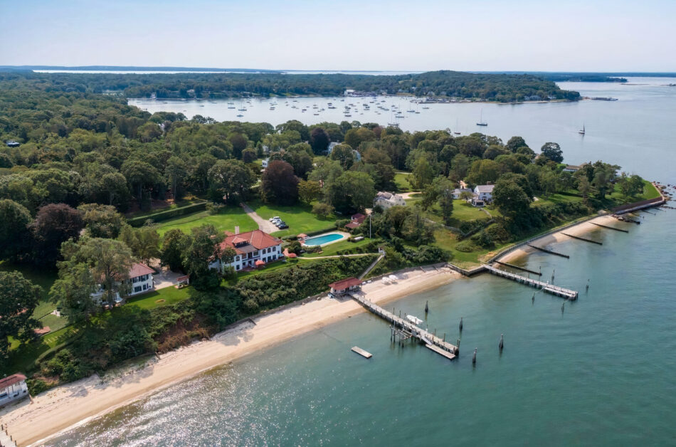All-season luxury living in The Hamptons: Exploring America's most coveted beach towns