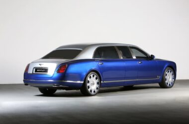 Mulsanne by Mulliner or Flying Spur by Mansory? Top 10 most expensive Bentleys