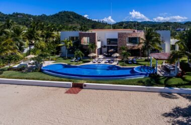 Rise of the Escape Home: Wave of international relocations drives Puerto Vallarta's real estate boom