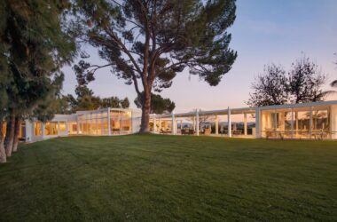 Frank Sinatra's most lust-worthy home in Los Angeles hits the market to the tune of $21.5m