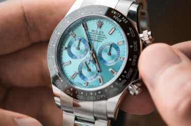 Top 10 most expensive Rolex watches on the market