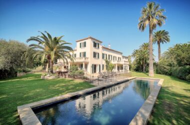 Discover the better way to own second homes: $3.75M villa on the French Riviera can be yours for $575,000