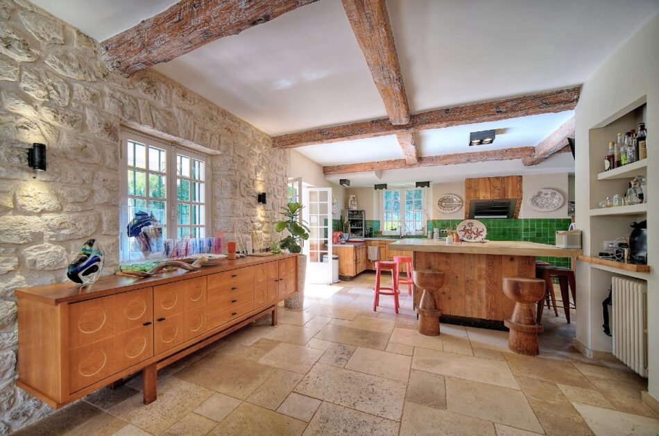 August home Antibes 36