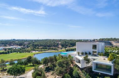Step inside Costa Blanca's exclusive ultra-design villa, on the market for €4.8m