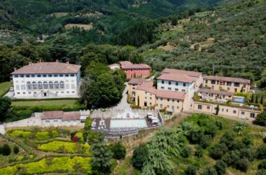 Top 5 homes for sale in Lucca, Tuscany's newest hotspot