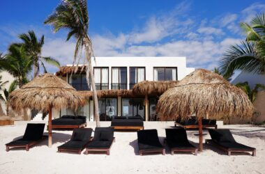 Snap up a multi million dollar beachfront home in Riviera Maya for less than $500k with Kocomo