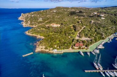 Top 7 European destinations chosen by superyacht owners in 2021